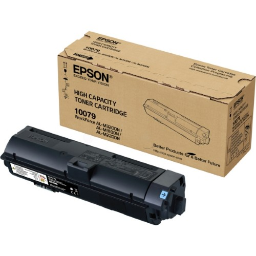 Epson C13S110079 (10079) Toner black, 6.1K pages