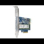 HP Z Turbo Drive 512GB PCIe Solid State Drive 512GB