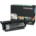 Lexmark X651H04E Toner black, 25K pages @ 5% coverage