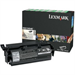 Lexmark X651H04E Toner black, 25K pages @ 5% coverage