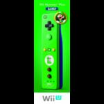 Nintendo Wii Remote Plus - Luigi Gamepad Nintendo Wii U,Wii Green