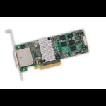 Lenovo LSI9280-8e 6Gb SAS RAID HBA PCI Express x8 2.0 6Gbit/s RAID controller