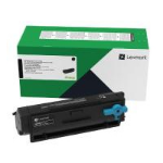 Lexmark B342H00 Toner black, 3K pages