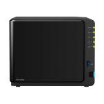 Synology DS416play NAS Desktop Ethernet LAN Black