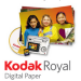 Kodak Ektacolor Royal Digital N 15.2cmx156m