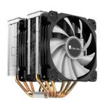 Jonsbo CR-2000GT computer cooling component Processor Cooler 12 cm Black 1 pc(s)