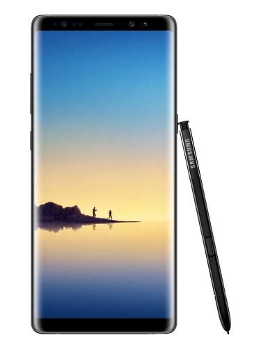 Samsung Galaxy SM-N950F Single SIM 4G 64GB Black