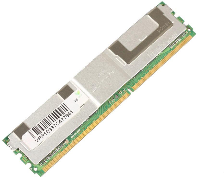 CoreParts MMHP197-4GB memory module DDR2 667 MHz ECC