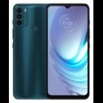 "Motorola moto g50 16.5 cm (6.5"") Hybrid Dual SIM Android 11 5G USB Type-C 4 GB 64 GB 5000 mAh Green"