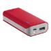 Trust Primo 4400 batería externa Rojo 4400 mAh