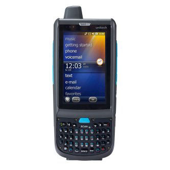 WEH6.5 Classic, 2D Imager,QWERTY,