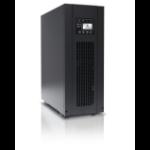 Vertiv Liebert GXT3 10000VA Black uninterruptible power supply (UPS)