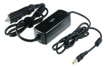 2-Power CAC0716A Auto Black power adapter/inverter