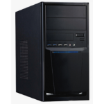 Linkworld 7271-23 C2222 computer case Tower Black