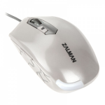 Zalman ZM-M130C Multi-Gesture Optical Wired Mouse