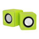 ARCTIC S111 M (Lime) - Mobile Speakers