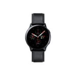 """Samsung Galaxy Watch Active 2 smartwatch SAMOLED 3.05 cm (1.2"""") Black 4G GPS (satellite)"""