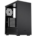 Jonsbo C5-Black/window Midi Tower Case