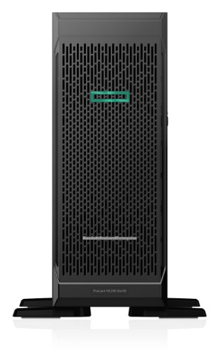 Hewlett Packard Enterprise ProLiant ML350 Gen10 (PERFML350-005) server 2.2 GHz Intel Xeon Silver 4210 Tower (4U) 800 W