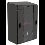 Zebra CS-CAB-2 industrial storage cabinet