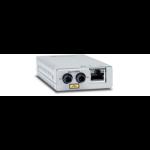 Allied Telesis AT-MMC2000/ST-90 network media converter 1000 Mbit/s 850 nm Multi-mode