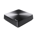 ASUS VivoMini VM65N-G072Z 2.50GHz i5-7200U Mini PC 7th gen Intel® Core™ i5 Grey Mini PC