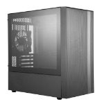 Cooler Master MasterBox NR400 Mini Tower Black