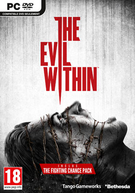 Nexway 783939 video game add-on/downloadable content (DLC) Video game downloadable content (DLC) PC The Evil Within Español