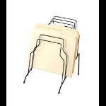 Fellowes 72614 Black file storage box/organizer