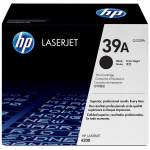 HP Q1339A (39A) Toner black, 18K pages @ 5% coverage