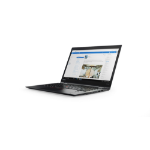 "Lenovo ThinkPad X1 Yoga Black Hybrid (2-in-1) 35.6 cm (14"") 2560 x 1440 pixels Touchscreen 2.50 GHz 7th gen Intel® Core™ i5 i5-7200U 3G 4G"