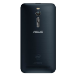ASUS ZE551ML-6A Back housing cover Black