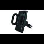 Macally MVENTHOLDER holder Mobile phone/Smartphone Black Active holder