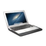 "Kensington SafeDock™ for MacBook® Air 11"" Security Dock & Keyed Lock"