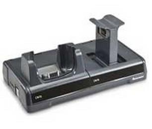 Intermec DX1A01A20 mobile device dock station PDA Black,Grey