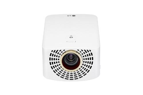 LG HF60LSR data projector 1400 ANSI lumens DLP 1080p (1920x1080) Desktop projector White