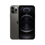 "Vodafone Apple iPhone 12 Pro 15.5 cm (6.1"") Dual SIM iOS 14 5G 128 GB Graphite"