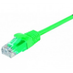 Hypertec 973030-HY networking cable 0.3 m Cat5e U/UTP (UTP) Green