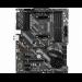 MSI X570-A PRO Zócalo AM4 ATX AMD X570