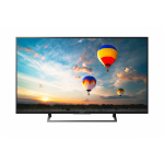 "Sony FW-55XE8001 55"" 4K Ultra HD Smart TV Wi-Fi Black LED TV"