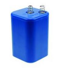 Lantern Battery 6v (4r25)