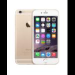 "Apple iPhone 6 11.9 cm (4.7"") 1 GB 64 GB Single SIM 4G Gold"