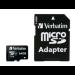 Verbatim Premium memory card 64 GB MicroSDXC Class 10