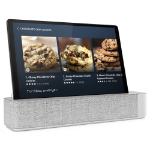 "Lenovo Smart Tab M10 32 GB 25.6 cm (10.1"") Mediatek 2 GB Wi-Fi 5 (802.11ac) Android 10 Grey"