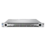 Hewlett Packard Enterprise ProLiant DL360 Gen9 2.1GHz E5-2620V4 500W Rack (1U) server