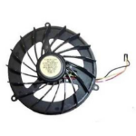 HP 596047-001 CPU cooling fan notebook spare part
