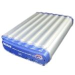 BUSlink CRF-2T-U2 2000GB Blue,Silver external hard drive