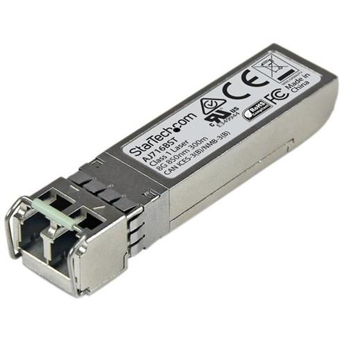 StarTech.com 8 Gb Fibre Channel Short Wave B-series SFP+ - HP AJ716B Compatible - MM LC - 300m