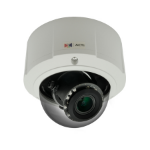 ACTi E815 security camera IP security camera Outdoor Dome Ceiling/Wall/Pole 2592 x 1944 pixels