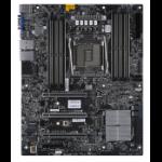 Supermicro X11SRA-RF server/workstation motherboard Intel® C422 LGA 2066 (Socket R4) ATX